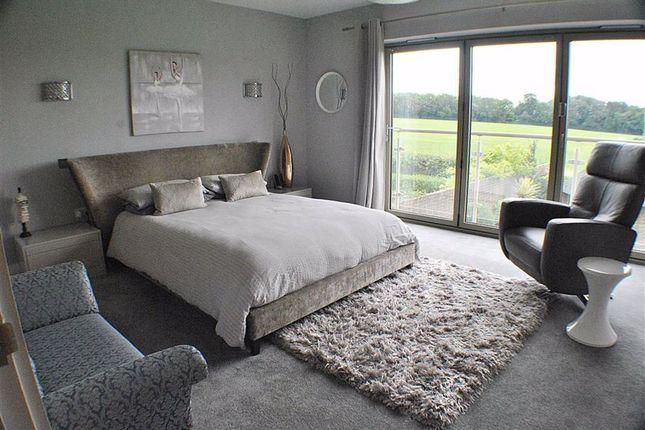 Bedroom 1 of Court Farm Gardens, Longwell Green, Bristol BS30