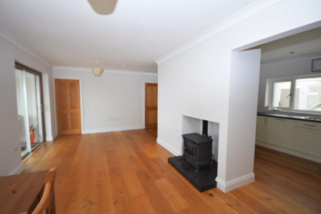 Thumbnail Property to rent in Ballelby, Dalby