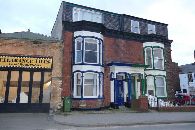 Thumbnail Room to rent in 52 Westborough, Scarborough