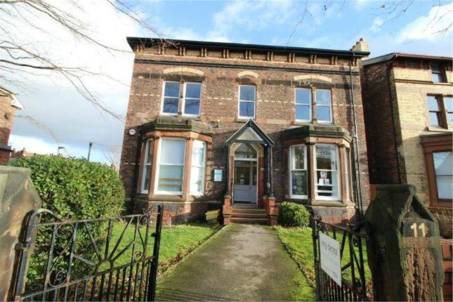 Thumbnail Flat to rent in Melrose Road, Waterloo, Liverpool, Merseyside