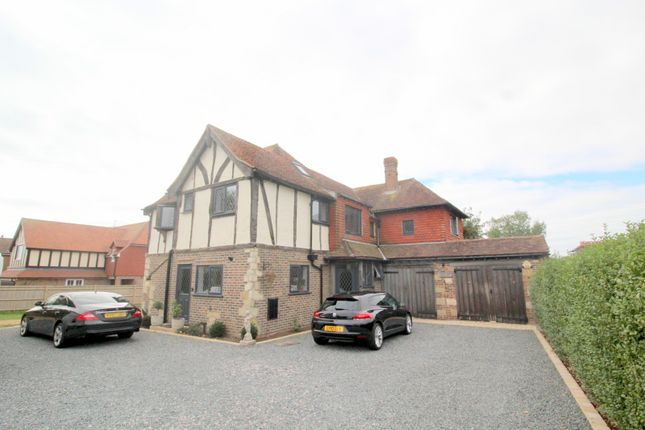 Thumbnail Property for sale in Arundel Road, Seaford