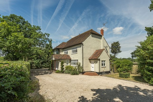 Thumbnail Detached house to rent in Strande Lane, Cookham