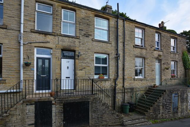 Accommodation of Back Lane, Holmfirth HD9