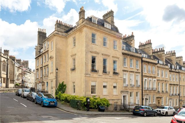 2 bed flat for sale in Rivers Street, Bath BA1