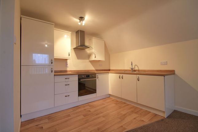 Thumbnail Flat to rent in High Chare, Chester Le Street