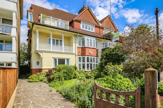 Thumbnail Flat for sale in Downs Park West, Bristol
