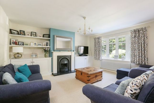 Thumbnail Detached house for sale in Rosery Close, Westbury-On-Trym, Bristol