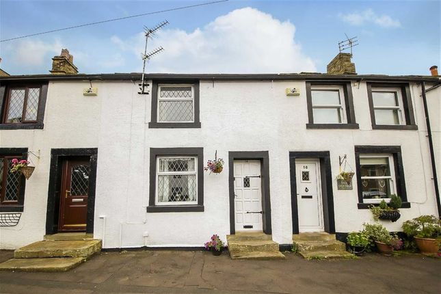 Thumbnail Cottage for sale in Ormerod Street, Worsthorne, Lancashire
