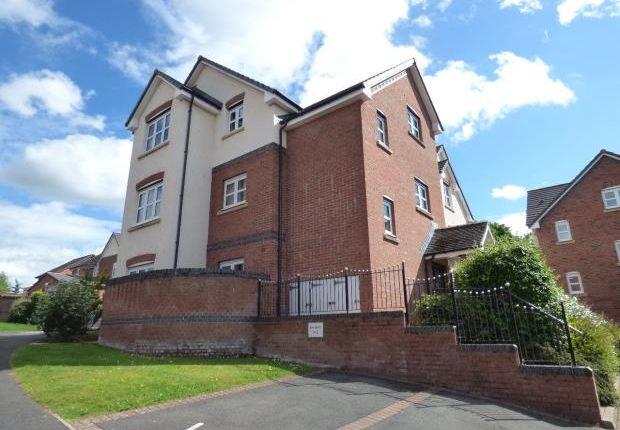 Thumbnail Flat to rent in Pennine View Close, Carlisle, Cumbria