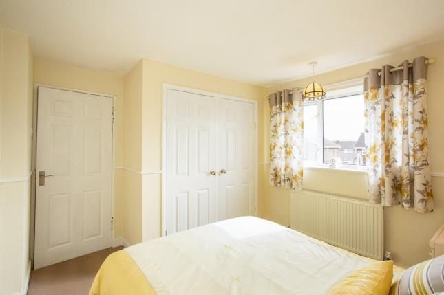 Second Bedroom of Beech Tree Avenue, Mansfield Woodhouse, Mansfield, Nottinghamshire NG19