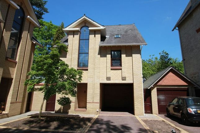 Thumbnail Detached house to rent in St. Margarets Road, Bowdon, Altrincham