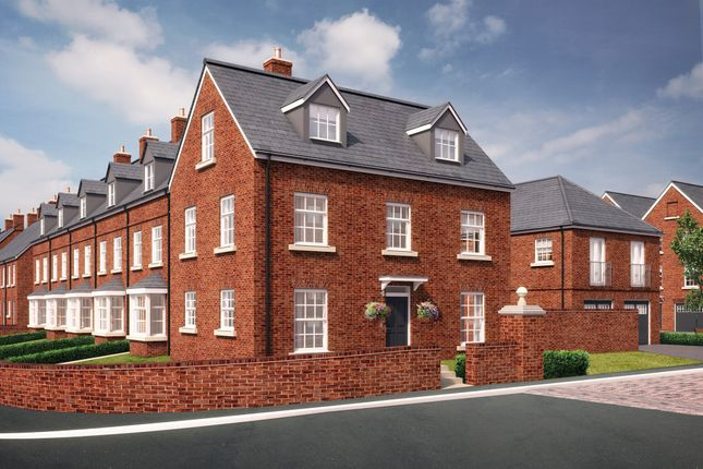 Thumbnail Detached house for sale in Piccadilly Lane, Mill Street, Ottery St. Mary