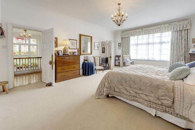 Bedroom of Ferncroft Avenue, Hampstead NW3