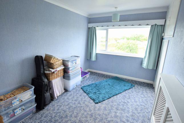 Bedroom Three of Coast Road, Pevensey Bay BN24