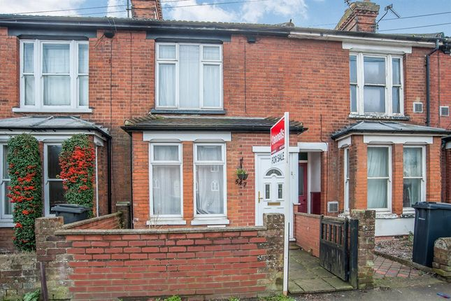 Thumbnail Terraced house for sale in Tonbridge Road, Barming, Maidstone