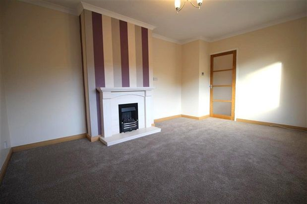 Living Room of Greenside, Euxton, Chorley PR7