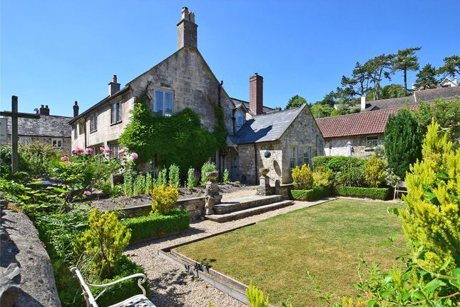 Thumbnail Semi-detached house for sale in Causeway, Beer, Seaton, Devon