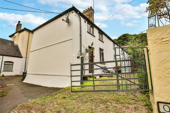 Thumbnail Semi-detached house for sale in Queen Square, Ebbw Vale, Blaenau Gwent