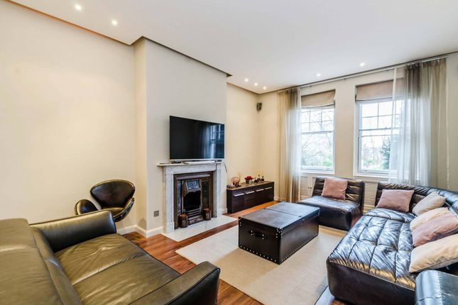 Thumbnail Flat to rent in Kings Gardens, South Hampstead