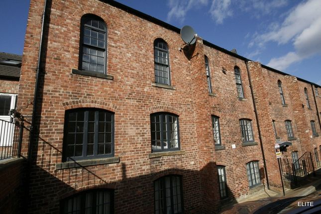 Thumbnail Flat to rent in Hawthorn Terrace, Durham