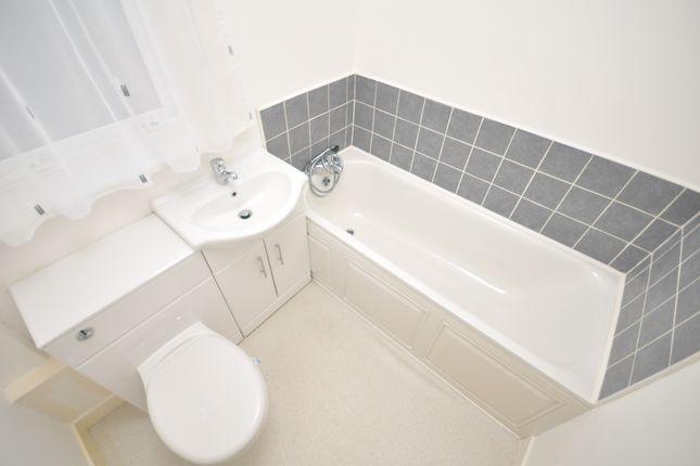 Bathroom of Mote Hill Road, Girvan KA26