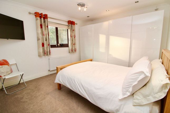 Bedroom Two of The Grange, Newton Aycliffe DL5