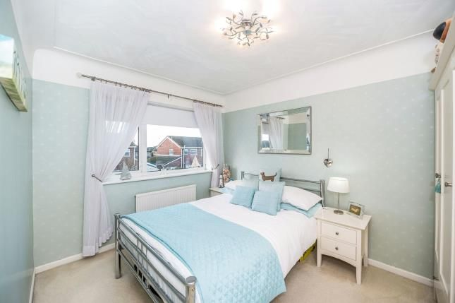 Bedroom of Lune Avenue, Liverpool, Merseyside L31