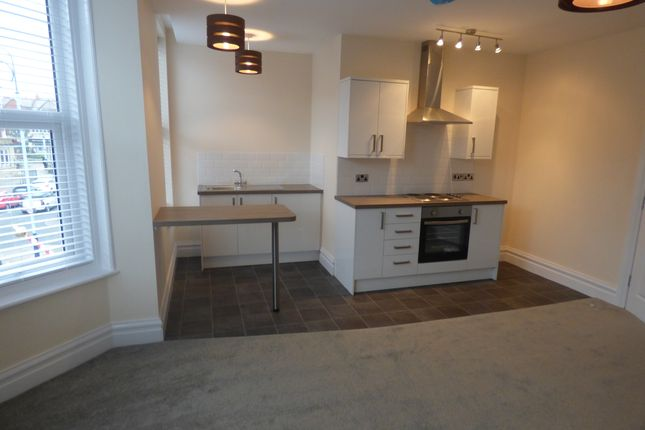 Kitchen of Orchard Road, Lytham St.Annes FY8