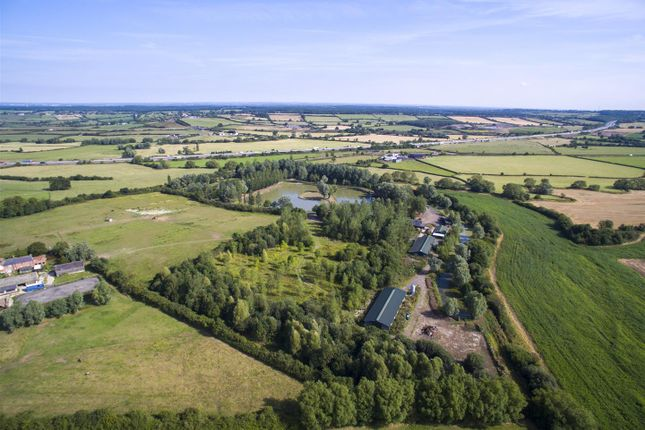 Thumbnail Property for sale in Grittenham, Chippenham