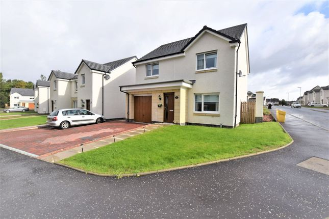 Thumbnail Detached house for sale in Springbank Gardens, Glasgow