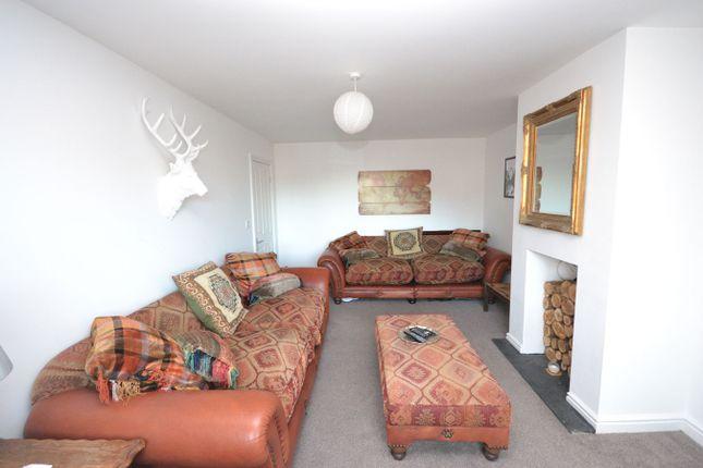 Lounge View 3 of Rhuddlan Road, Abergele LL22