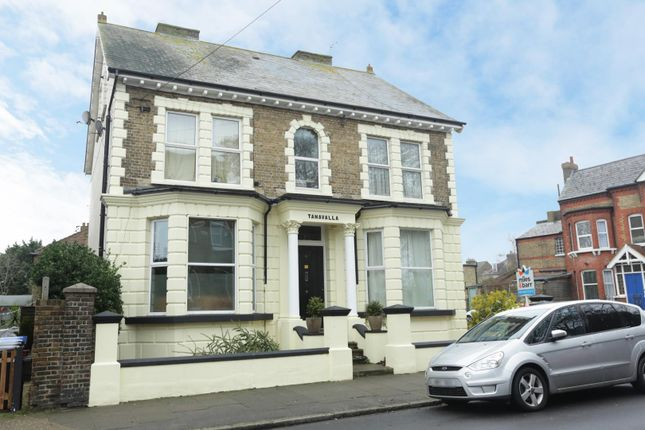 Thumbnail Detached house for sale in Ellington Road, Ramsgate