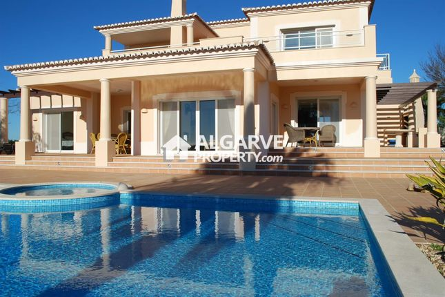 5 bed villa for sale in Lagoa, Portugal