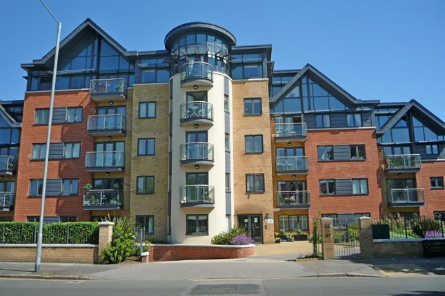 Thumbnail Flat for sale in Coastal Place, New Church Road, Hove