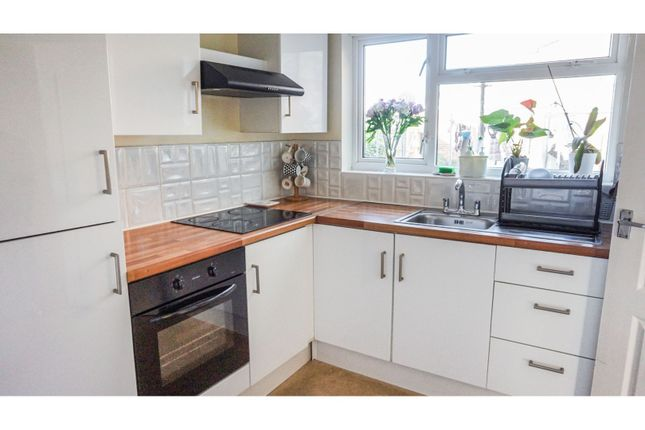 Kitchen of Home Mead, Chelmsford CM2