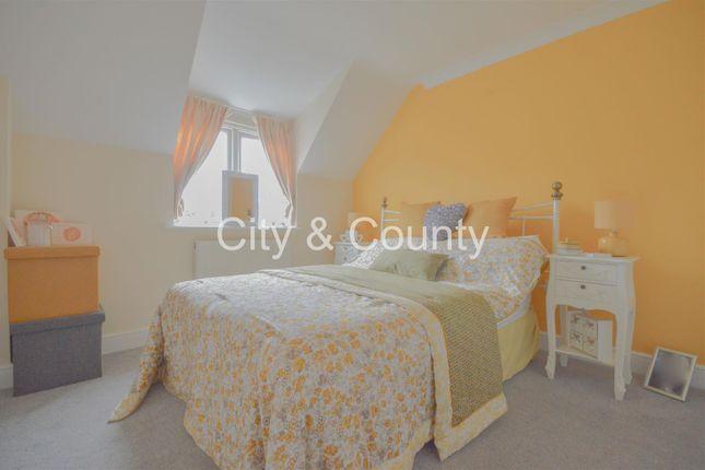 Bedroom 1 of Manor Close, Farcet, Peterborough PE7