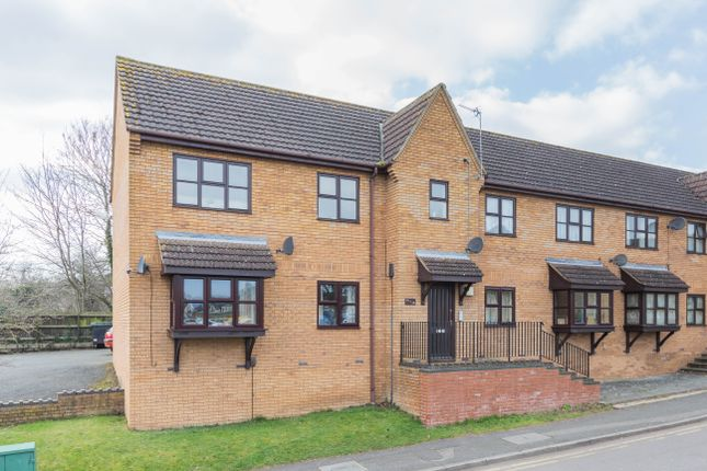 Thumbnail Flat for sale in St. Peters Way, Irthlingborough, Wellingborough