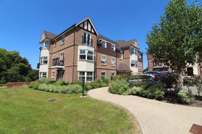 Thumbnail Property For Sale In 2 Tudor Court Liphook Hampshire