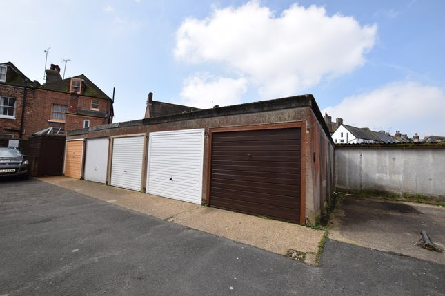 Garage of Hyde Road, Eastbourne BN21