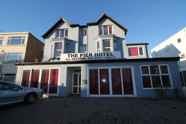 Thumbnail Property for sale in Orwell Road, Clacton-On-Sea