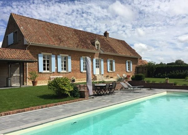 Thumbnail Property for sale in 62240, Wirwignes, Fr