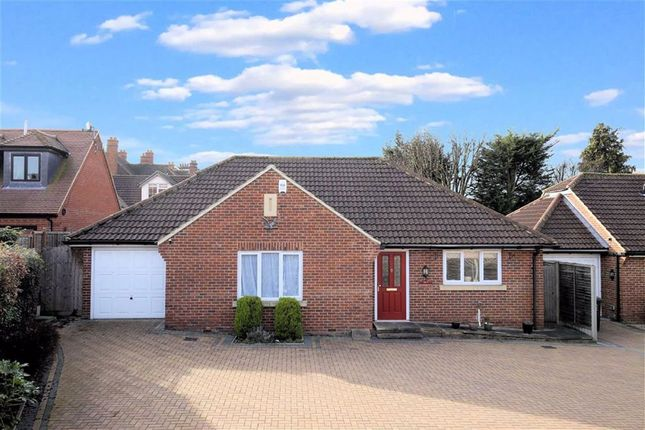 Thumbnail Detached bungalow for sale in Theydon Park Road, Theydon Bois, Epping