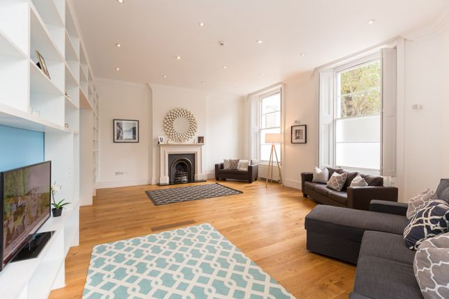 Thumbnail Duplex to rent in Orsett Terrace, London