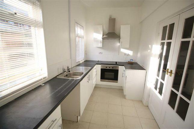 Kitchen of Watt Street, Ferryhill, Co. Durham DL17