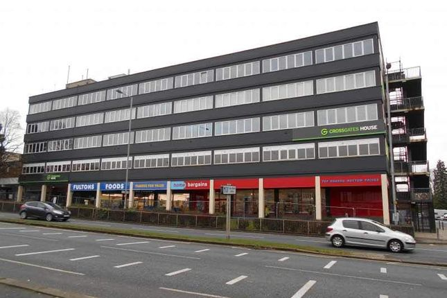 Thumbnail Office to let in Crossgates House, Crossgates, Leeds, Leeds