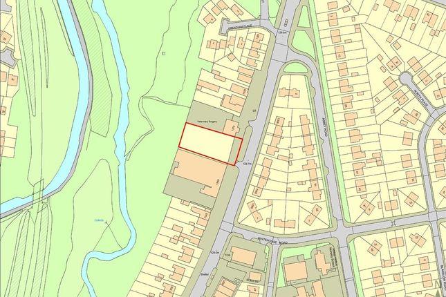 Thumbnail Land for sale in Leek Road, Milton, Stoke-On-Trent
