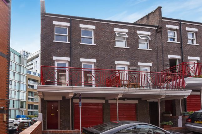 Thumbnail Town house for sale in Downbury Mews, London