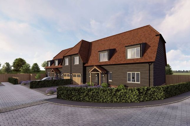 Thumbnail Property for sale in Old Park Lane, Farnham