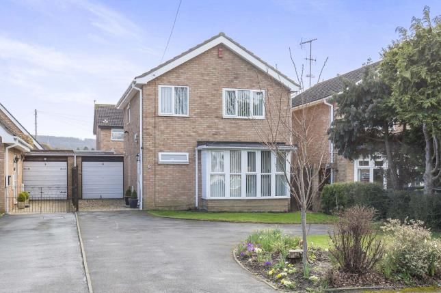 Thumbnail Detached house for sale in Wheatway, Abbeydale, Gloucester, Gloucestershire