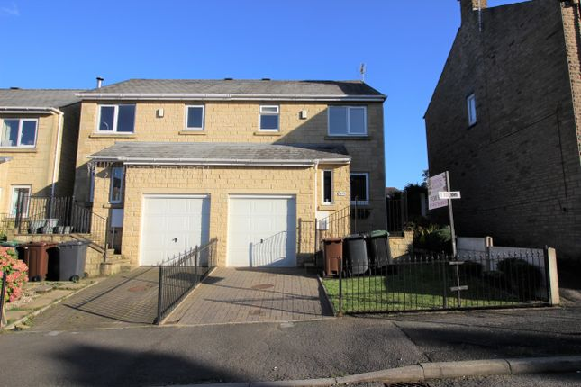 Thumbnail Semi-detached house for sale in Sunlaws Street, Glossop